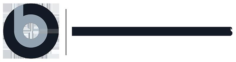 Baker Communications Retina Logo